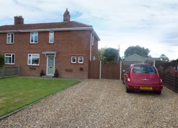 Thumbnail 3 bed property for sale in Norwich Road, Pulham Saint Mary
