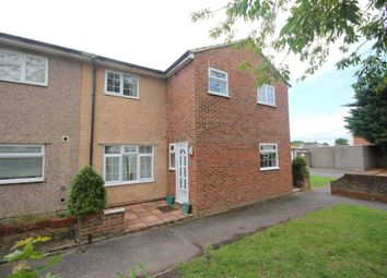Thumbnail 3 bed end terrace house for sale in Abbotsbury, Bracknell