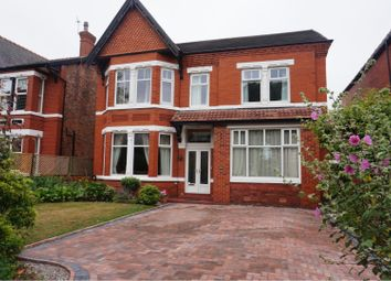 Thumbnail 5 bed detached house for sale in Balfour Road, Southport