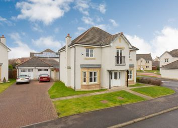 Thumbnail 5 bed detached house for sale in East Craigs Wynd, Edinburgh
