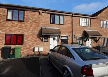 Thumbnail Terraced house to rent in The Dell, Bradley Stoke, Bristol