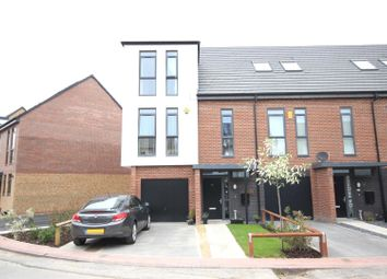 Thumbnail 3 bed property for sale in Heartswood Road, Bentley, Doncaster