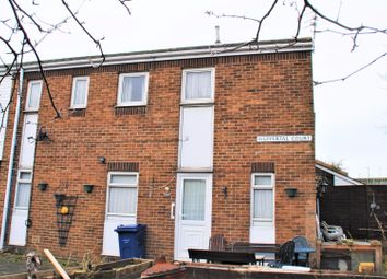 Thumbnail 4 bed terraced house to rent in Wuppertal Court, Jarrow