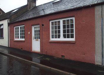 Thumbnail 2 bedroom cottage to rent in James Street, Blairgowrie