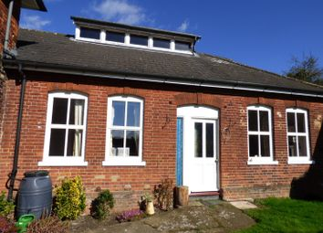 Thumbnail 2 bed property for sale in Hillcrest Court, Ipswich Road, Pulham Market