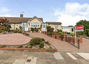 3 bed semi-detached bungalow for sale in Whitecrest, Great Barr, Birmingham B43