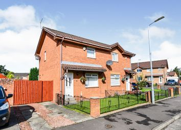 Thumbnail 2 bed semi-detached house for sale in Tillycairn Street, Garthamlock, Glasgow