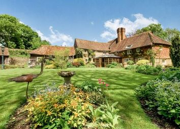 Thumbnail 4 bedroom detached house for sale in Haslemere, Surrey, United Kingdom