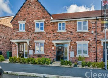 Thumbnail 3 bed terraced house for sale in Washpool Road, Bishops Cleeve, Cheltenham