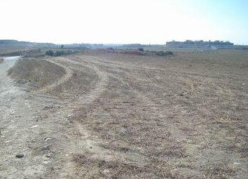 Thumbnail Land for sale in Tersefanou, Larnaca, Cyprus