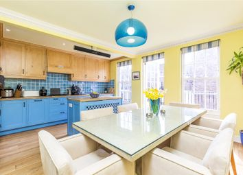 Thumbnail 3 bedroom end terrace house for sale in Bourne Street, London