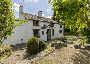 3 bed detached house for sale in Hady Hill, Hady, Chesterfield S41