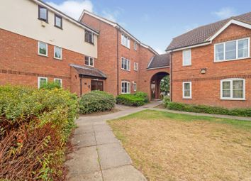 Thumbnail 2 bed flat for sale in Elmore Close, Wembley