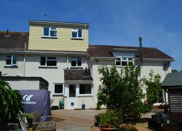 Thumbnail 4 bed end terrace house for sale in Yealm Grove, Shiphay, Torquay
