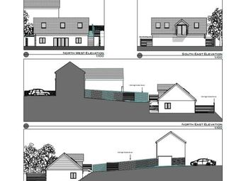 Thumbnail Land for sale in Penbeagle Close, St. Ives