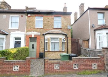 Thumbnail 3 bed end terrace house for sale in Killearn Road, Catford, London