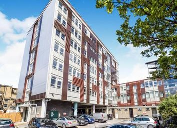 Thumbnail 1 bed flat for sale in Gants Hill, Illford, London