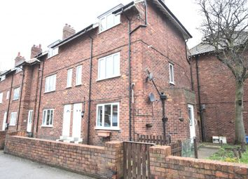Thumbnail 3 bed flat for sale in Market Way, Scarborough, North Yorkshire