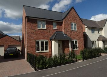 Thumbnail 4 bed detached house for sale in Honywood Place, Worcester