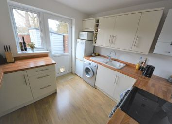 Thumbnail 1 bedroom property to rent in Arle Close, Clanfield, Waterlooville