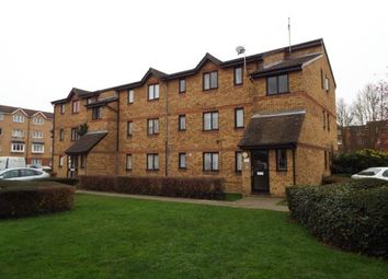 Thumbnail 1 bedroom flat for sale in Chaffinch Close, London