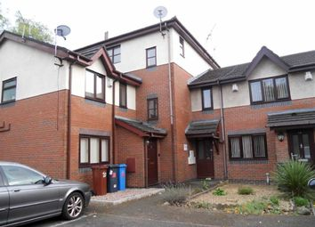 Thumbnail 2 bedroom flat for sale in Greton Close, Longsight, Manchester