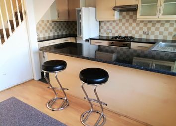 Thumbnail 3 bedroom semi-detached house to rent in Hawthorns, Cardiff