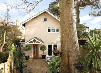 Thumbnail 3 bed semi-detached house for sale in St Mary's Road, Wimbledon