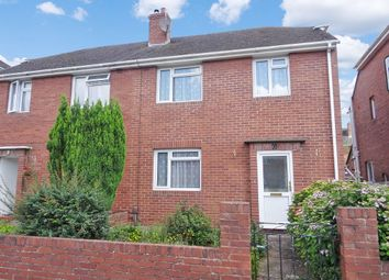 4 bed semi-detached house to rent in Kingsway, Heavitree, Exeter EX2
