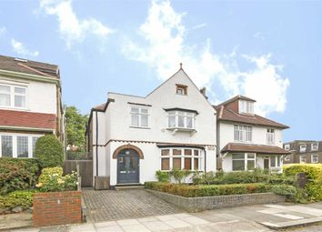 Thumbnail 5 bedroom detached house to rent in Brookfield Park, London