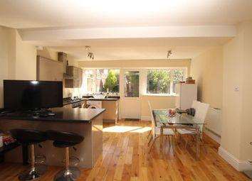 Thumbnail 4 bed property to rent in Stapleton Road, Eastville, Bristol