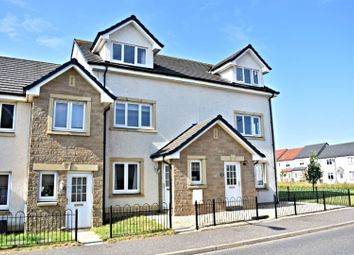 Thumbnail 3 bed town house for sale in Leyland Road, Bathgate