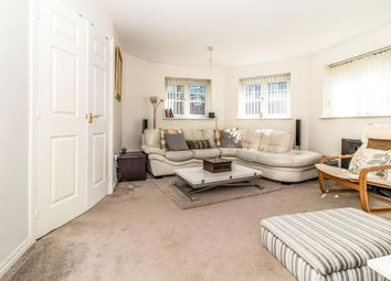2 bed flat for sale in Larch Gardens, Manchester, Greater Manchester M8