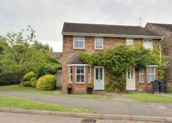 Thumbnail 2 bed end terrace house to rent in Lakeside, Tring