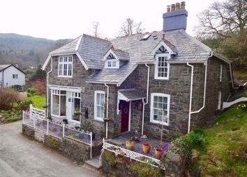 Thumbnail 4 bedroom detached house for sale in Dam View, Llanwddyn, Oswestry, Powys