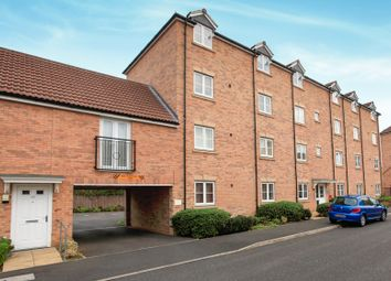 Thumbnail 2 bed penthouse for sale in Emperor Way, Fletton, Peterborough