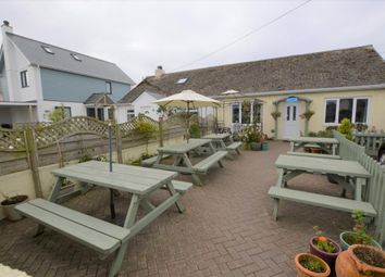 Thumbnail 1 bed semi-detached bungalow for sale in Deer Park, St Merryn, Padstow, Cornwall