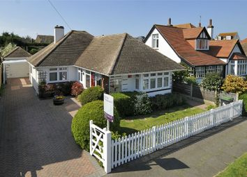 Thumbnail 3 bed detached bungalow for sale in Queensbridge Drive, Herne Bay, Kent