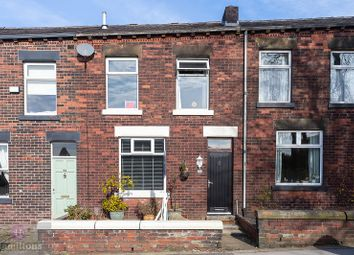 Thumbnail 3 bed terraced house for sale in Longworth Road, Egerton, Bolton, Greater Manchester.