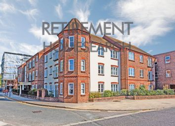 Thumbnail 1 bedroom flat for sale in Pegasus Court (Chichester), Chichester