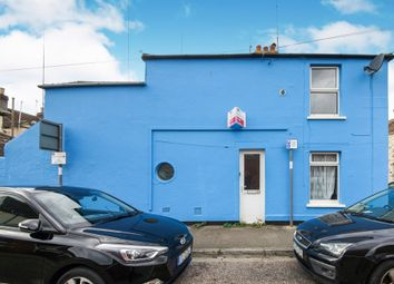 Thumbnail 2 bedroom end terrace house for sale in Hardwick Street, Weymouth