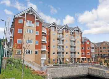 1 bed property for sale in Riverdene Place, Southampton SO18