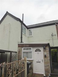 Thumbnail 2 bed end terrace house for sale in 33, Wellington Crescent, Welshpool, Powys