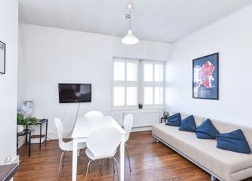 Thumbnail 2 bed flat for sale in Gwendwr Road, London