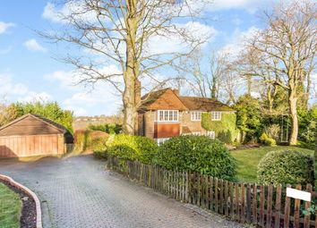 Thumbnail 4 bedroom detached house to rent in Beulah Walk, Woldingham, Caterham