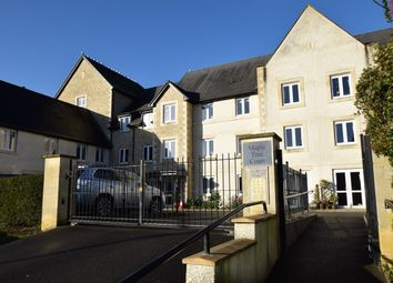 Thumbnail 1 bed property for sale in Maple Tree Court, Old Market, Nailsworth
