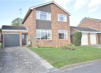Thumbnail 4 bed detached house for sale in Apperley Park, Apperley, Gloucester