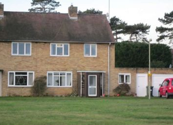 Thumbnail 3 bed semi-detached house to rent in Nuneham Square, Abingdon