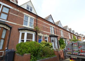 Thumbnail 4 bedroom terraced house for sale in Queenswood Road, Moseley, Birmingham