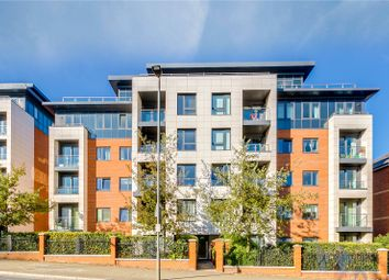 Thumbnail 2 bed flat for sale in Devonshire House, 50 Putney Hill, London